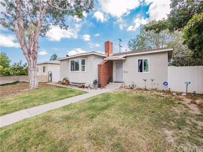 1318 W 182nd Street, Gardena, CA 90248 - MLS#: DW17190190