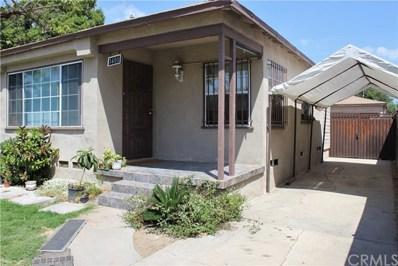 1400 N Pearl Avenue, Compton, CA 90221 - MLS#: DW17191101