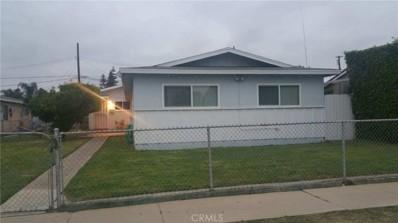 613 E Stearns Avenue, La Habra, CA 90631 - MLS#: DW17191275