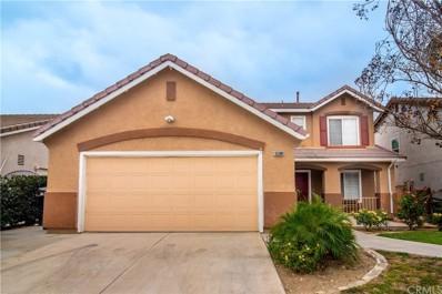 15388 Brandon Lane, Fontana, CA 92337 - MLS#: DW17192275
