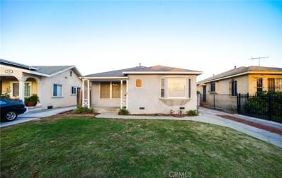 8472 Cypress Avenue, South Gate, CA 90280 - MLS#: DW17192919
