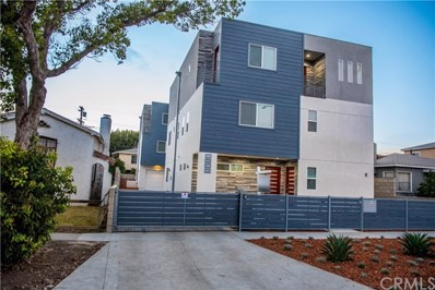 2101 Clyde Avenue, Los Angeles, CA 90016 - MLS#: DW17193935