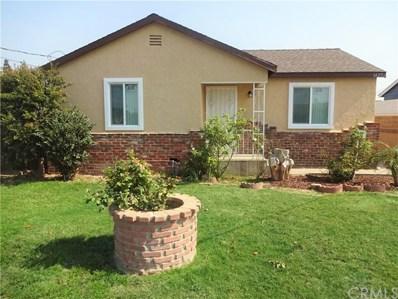 1427 W 183rd Street, Gardena, CA 90248 - MLS#: DW17194058