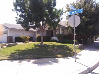 5535 Lincoln Avenue, Hemet, CA 92544 - MLS#: DW17194215