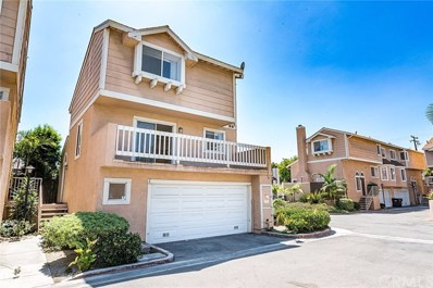 2915 E 60th Place UNIT S, Huntington Park, CA 90255 - MLS#: DW17194913