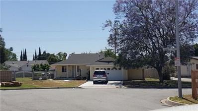 1030 W Crumley Street, West Covina, CA 91790 - MLS#: DW17195036