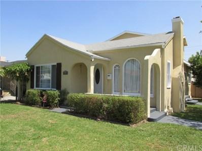 6518 Cedar Street, Huntington Park, CA 90255 - MLS#: DW17195953