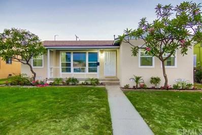 7803 Pioneer Boulevard, Whittier, CA 90606 - MLS#: DW17196759