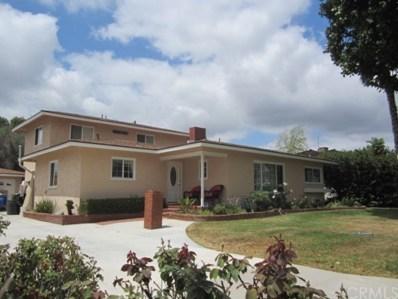 10711 Newcomb Avenue, Whittier, CA 90603 - MLS#: DW17196884