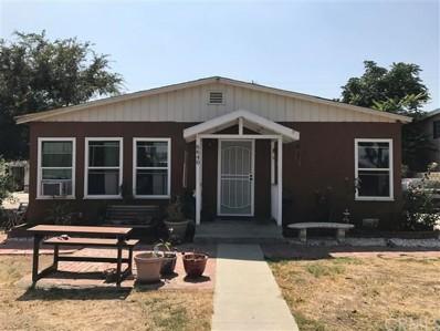 6640 Charner Street, Bell Gardens, CA 90201 - MLS#: DW17197758