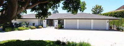 9062 La Alba Drive, Whittier, CA 90603 - MLS#: DW17198869