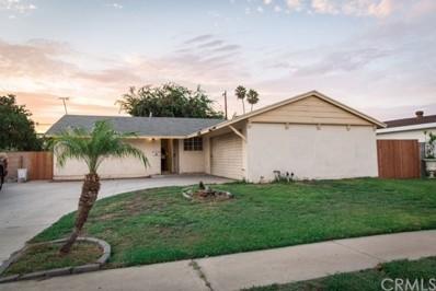 1533 Ardilla Avenue, La Puente, CA 91746 - MLS#: DW17200428
