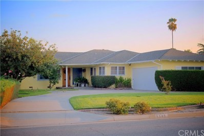 9362 Blanche Avenue, Garden Grove, CA 92841 - MLS#: DW17201264