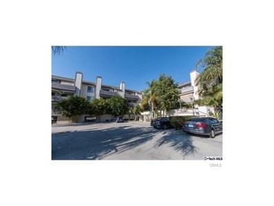 20253 Keswick Street UNIT 136, Winnetka, CA 91306 - MLS#: DW17201572