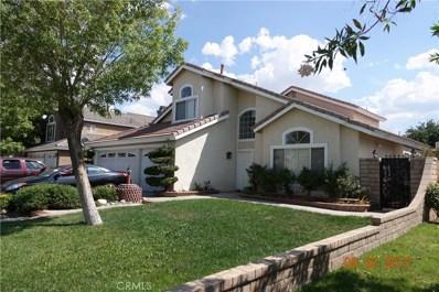 3228 Honeysuckle Avenue, Palmdale, CA 93550 - MLS#: DW17204607