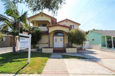 12312 Horley Avenue, Downey, CA 90242 - MLS#: DW17206156
