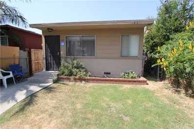 5855 Linden Avenue, Long Beach, CA 90805 - MLS#: DW17207087