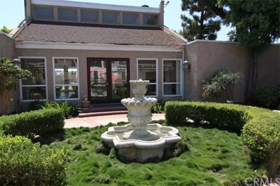 2900 Madison Avenue UNIT C32, Fullerton, CA 92831 - MLS#: DW17207248