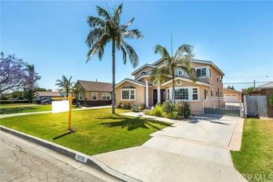 12133 Gurley Avenue, Downey, CA 90242 - MLS#: DW17207291