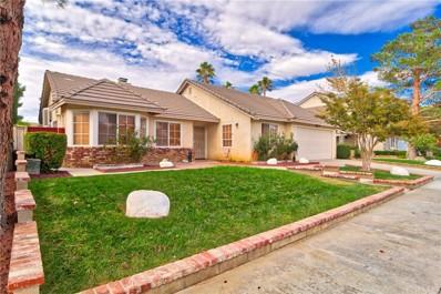 2757 Dearborn Avenue, Palmdale, CA 93551 - MLS#: DW17207941