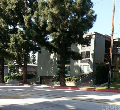 12113 Beverly Boulevard UNIT M, Whittier, CA 90601 - MLS#: DW17210542