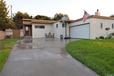 15432 Goodhue Street, Whittier, CA 90604 - MLS#: DW17213345
