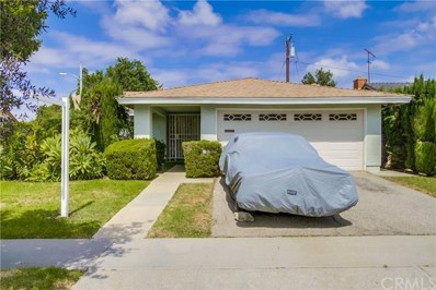1739 E Cyrene Drive, Carson, CA 90746 - MLS#: DW17214649