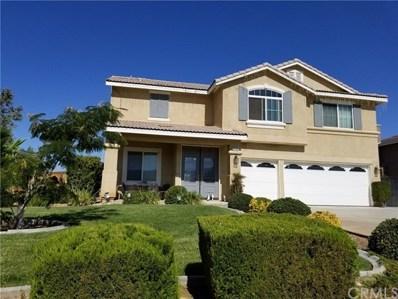 8180 Calpella Avenue, Hesperia, CA 92345 - MLS#: DW17214901