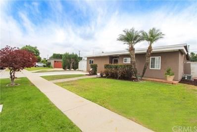 15238 Goodhue Street, Whittier, CA 90604 - MLS#: DW17215611