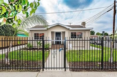 6601 Holmes Avenue, Los Angeles, CA 90001 - MLS#: DW17217390