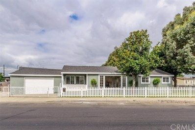 1351 Drumm Avenue, Wilmington, CA 90744 - MLS#: DW17218299
