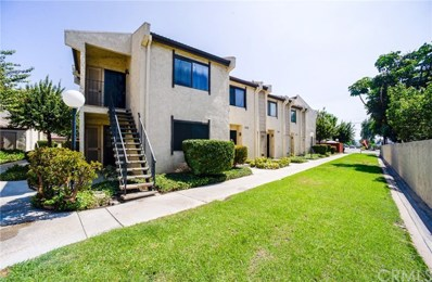 18707 E Arrow UNIT 55, Covina, CA 91722 - MLS#: DW17218448