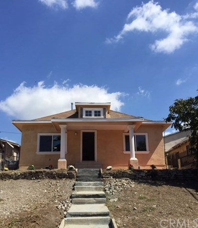 11236 S Budlong Avenue, Los Angeles, CA 90044 - MLS#: DW17220025
