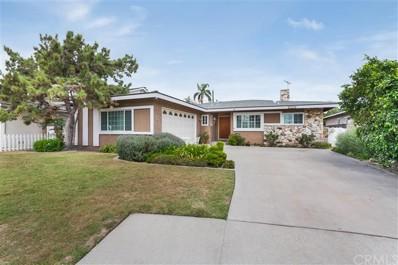 7521 Gainford Street, Downey, CA 90240 - MLS#: DW17220740