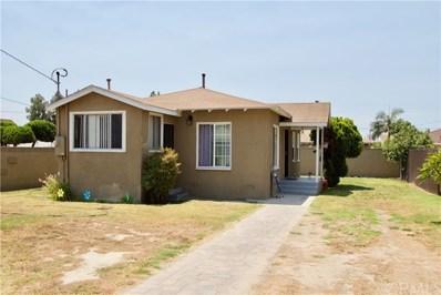 11148 Ferina Street, Norwalk, CA 90650 - MLS#: DW17220947