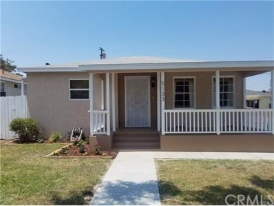 5133 Rose Avenue, Long Beach, CA 90807 - MLS#: DW17221479