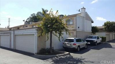 15261 Leffingwell Road UNIT 5, Whittier, CA 90604 - MLS#: DW17221510