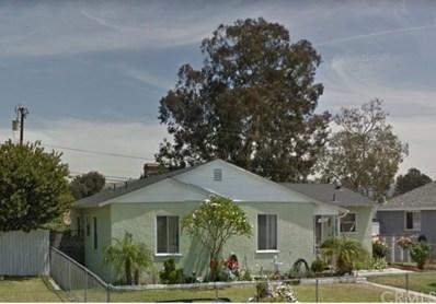 10915 Mines Boulevard, Whittier, CA 90606 - MLS#: DW17221760