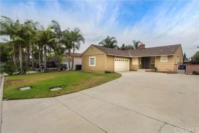 10219 Hopeland Avenue, Downey, CA 90241 - MLS#: DW17223499