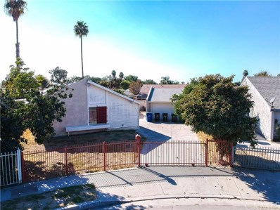 10369 Bandera Street, Los Angeles, CA 90002 - MLS#: DW17224212