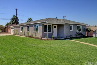 14190 Cornishcrest Road, Whittier, CA 90604 - MLS#: DW17225192
