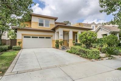 2917 Cimmaron Lane, Fullerton, CA 92835 - MLS#: DW17225561