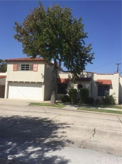 1115 E 36th Street, Long Beach, CA 90807 - MLS#: DW17225937