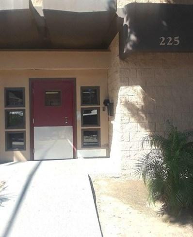 225 W 6th Street UNIT 413, Long Beach, CA 90802 - MLS#: DW17226042
