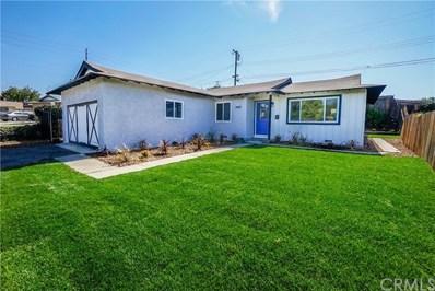 14914 Sparrow Drive, La Mirada, CA 90638 - MLS#: DW17226370