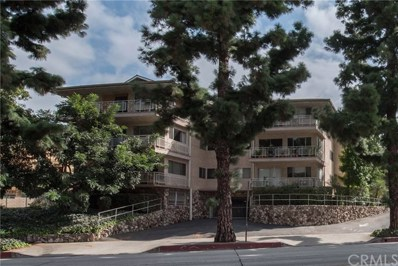 12031 Beverly Boulevard UNIT 3B, Whittier, CA 90601 - MLS#: DW17226641