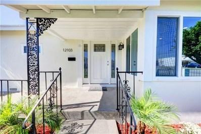 12103 Cornuta Avenue, Downey, CA 90242 - MLS#: DW17227404
