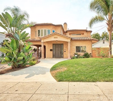 1617 Temple Avenue, Long Beach, CA 90804 - MLS#: DW17227520