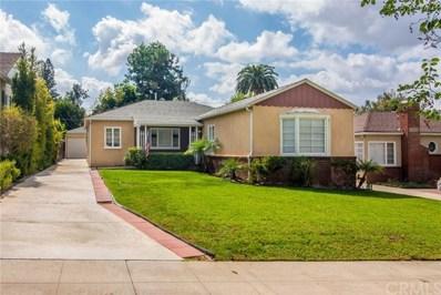 13630 Walnut Street, Whittier, CA 90602 - MLS#: DW17227602