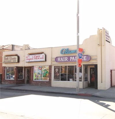 6709 Atlantic Avenue, Bell, CA 90201 - MLS#: DW17227849